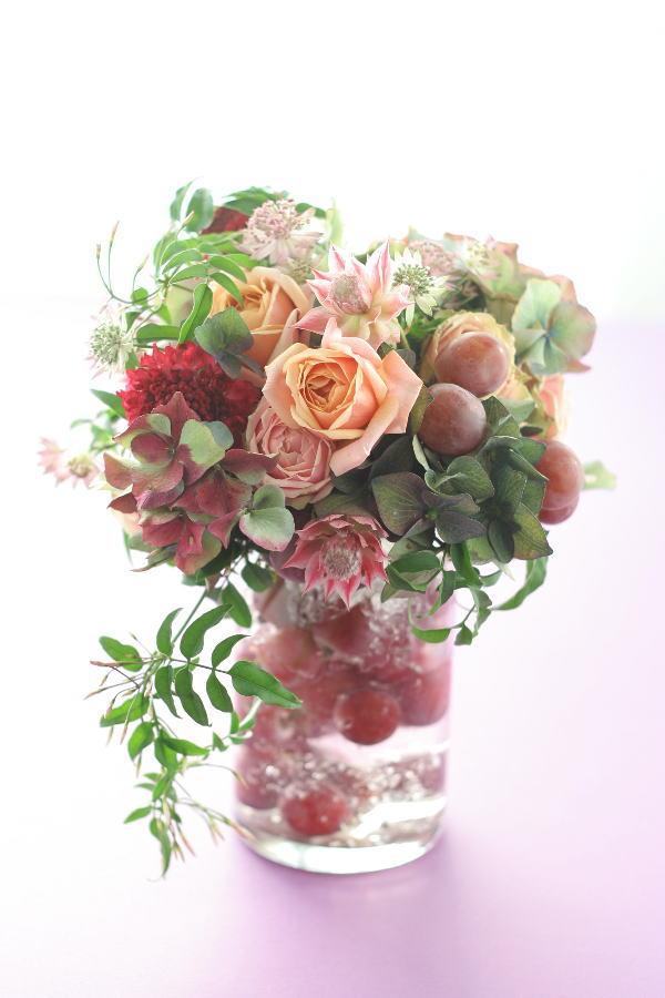 ひとやすみして花をどうぞ_a0042928_1444443.jpg
