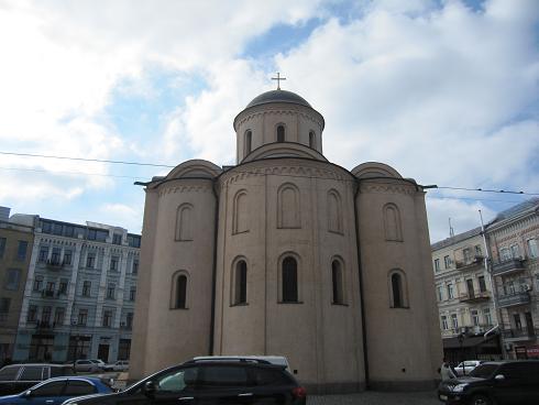 Day3:キエフ観光_d0026830_15251679.jpg