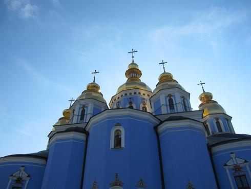 Day3:キエフ観光_d0026830_152523100.jpg