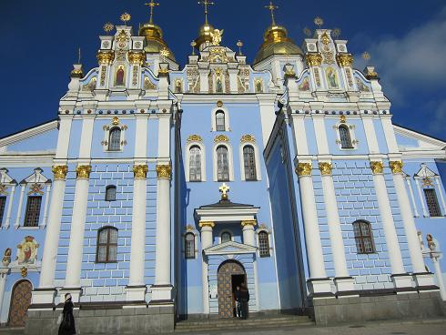 Day3:キエフ観光_d0026830_15252584.jpg