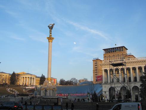 Day3:キエフ観光_d0026830_15254569.jpg