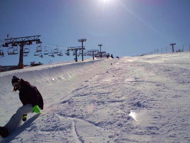 石打丸山スキー場_c0151965_23264636.jpg