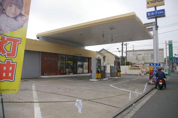 細心の注意を払って、交差点を通過―東日本大震災⑥_c0014967_9163938.jpg