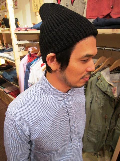 """新規取り扱いブランド MASACA HAT \""""CAP&HAT\"""" 入荷! _f0191324_4344747.jpg"""