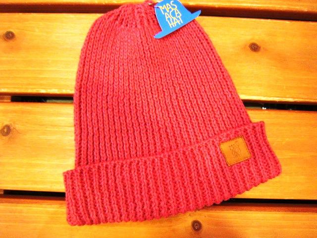 """新規取り扱いブランド MASACA HAT \""""CAP&HAT\"""" 入荷! _f0191324_4354035.jpg"""