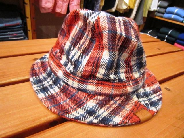 """新規取り扱いブランド MASACA HAT \""""CAP&HAT\"""" 入荷! _f0191324_4364094.jpg"""