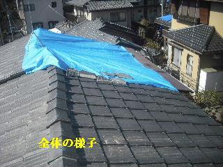 屋根上の作業・・・_f0031037_209914.jpg