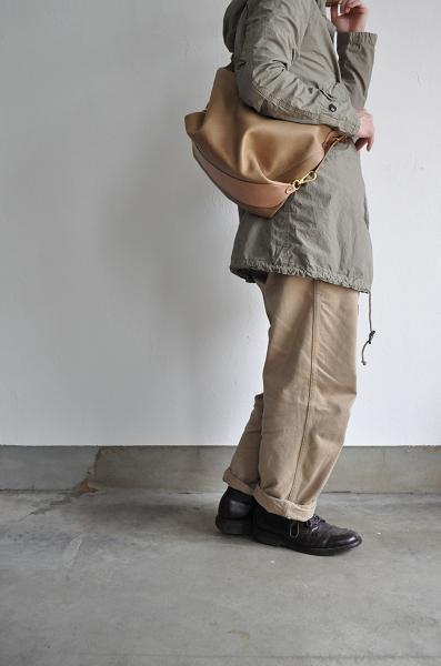 STYLE CRAFT/スタイルクラフト オイルヌバックショルダーバッグ