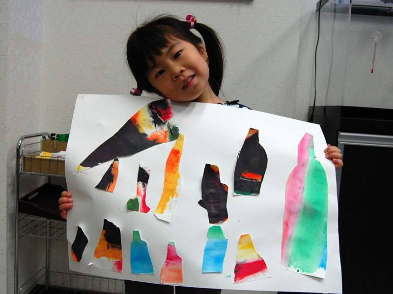 水彩画(あべの教室)_f0215199_1434711.jpg