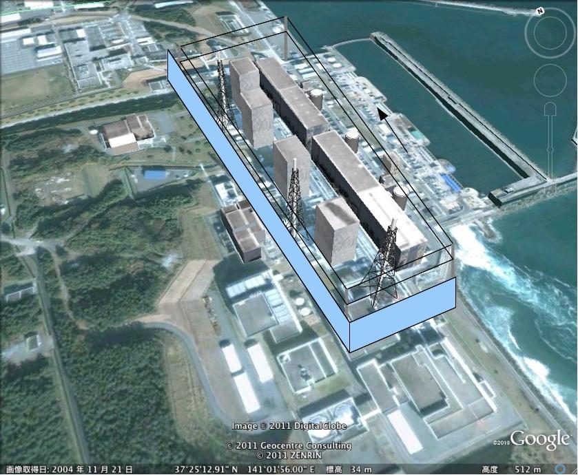 超幻想的な「プロジェクト・オーロラ」:原発の周りを電線と酸素で取り囲め!_e0171614_12243812.jpg