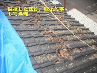 瓦の緊急・・・雨対策_f0031037_1525252.jpg