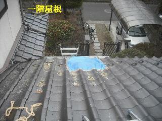 瓦の緊急・・・雨対策_f0031037_153795.jpg