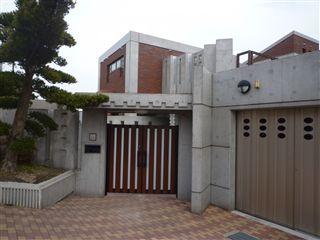 住宅の門扉改修工事_c0131666_10345469.jpg