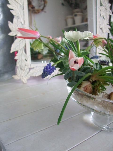 オークリーフ花の教室(島崎さんの作品)_f0049672_14272275.jpg