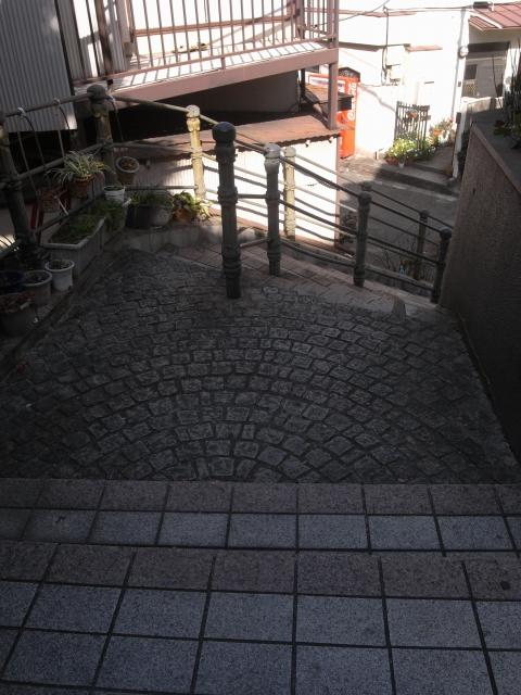 街にでてみると~東京神楽坂・吉祥寺・国立・自由が丘_e0152493_11312710.jpg
