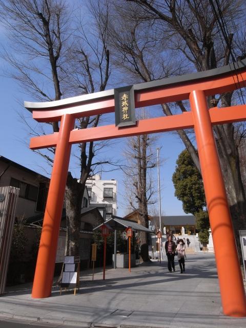 街にでてみると~東京神楽坂・吉祥寺・国立・自由が丘_e0152493_11345744.jpg