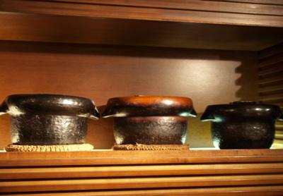 土鍋で炊いた_f0232994_14533692.jpg
