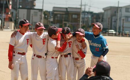 少年野球チームの作り方 | 少年野球指導|名選手を育 …