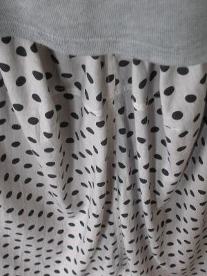 水玉のスカート。_b0207631_1191440.jpg