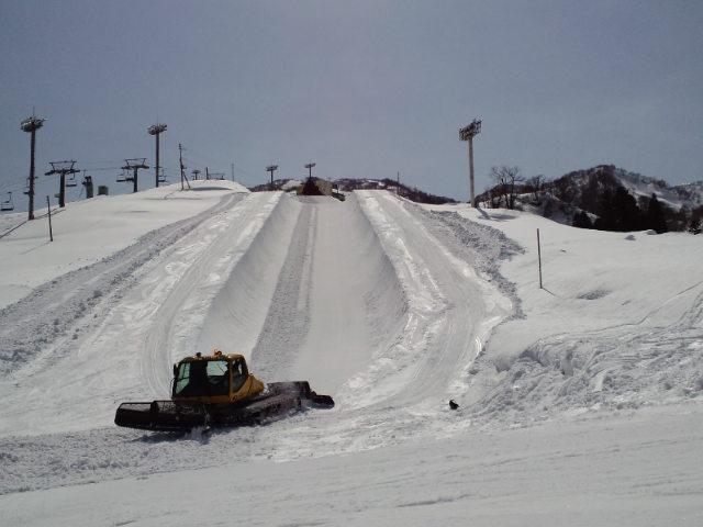 石打丸山スキー場_c0151965_18434990.jpg