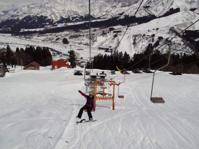 石打丸山スキー場_c0151965_18495263.jpg