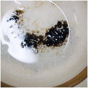 土鍋飯、焦げたw_a0024690_2030071.jpg