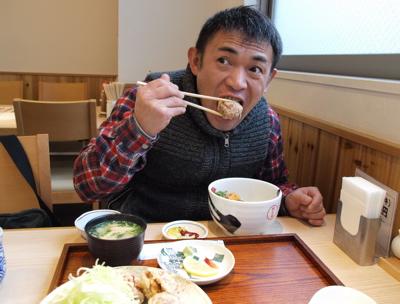 海鮮丼 日の出さんへ_f0232994_4533958.jpg