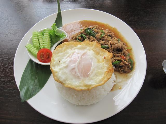 タイ料理 サイアムガーデン_f0016320_13391715.jpg