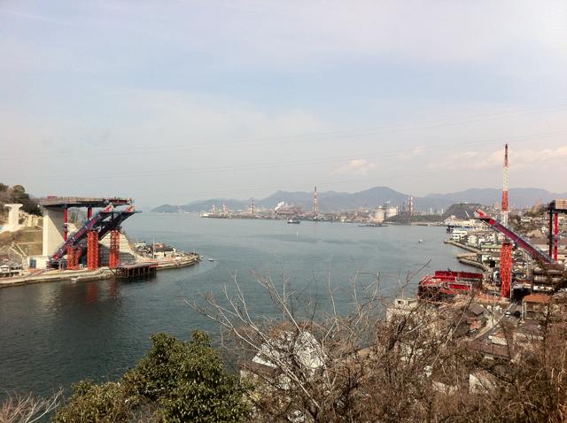●呉ー江田島プチツーリングヽ(´▽`)/_a0033733_185140.jpg