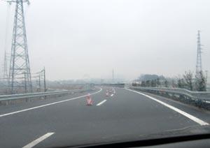 東北道・北関・常磐道、高速を走り水戸市へ_e0097534_1643984.jpg