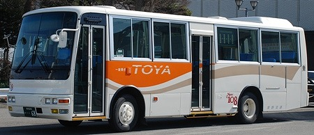 東野交通 黒磯の三菱車 3題_e0030537_047402.jpg