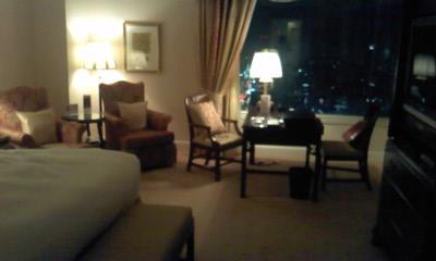 1流ホテル滞在記♪_d0062076_10564284.jpg