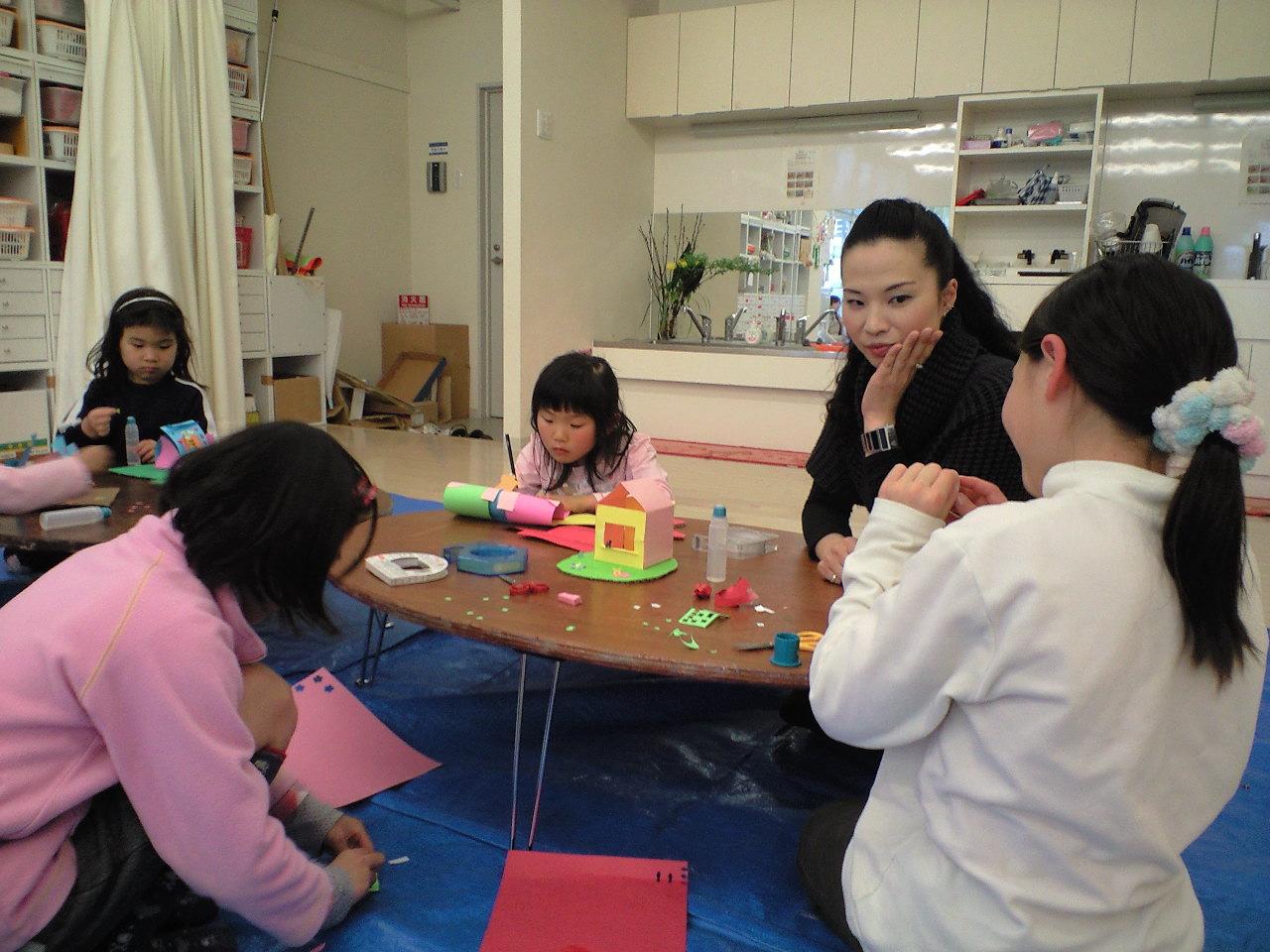 Boxハウス 水彩~松井山手教室~_f0215199_2238111.jpg