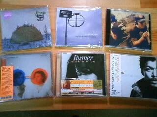 今日のオススメ (USED CD)_b0125413_19381242.jpg