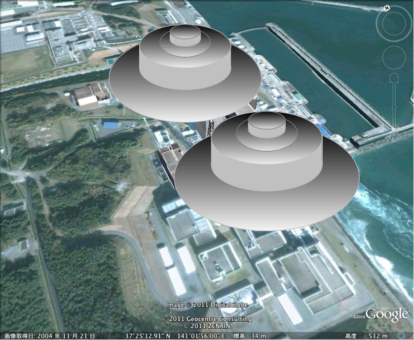 故ポール・M・ブラウン博士の脅威の「共鳴原子力電池」:スーパースーパー逆転の発想_e0171614_11464471.jpg