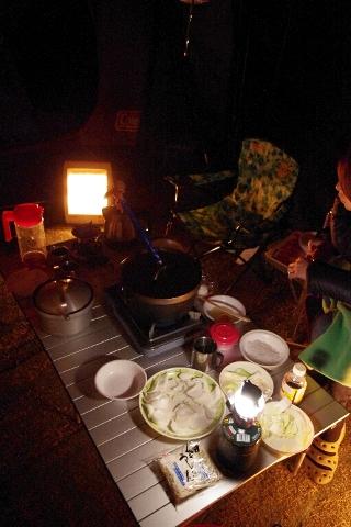 2011年の初キャンプ(1日目)_c0113733_154323.jpg