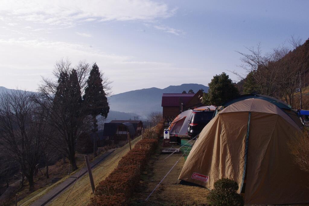 2011年の初キャンプ(2日目)_c0113733_1592388.jpg