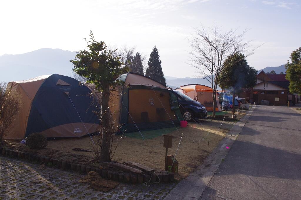 2011年の初キャンプ(2日目)_c0113733_159696.jpg