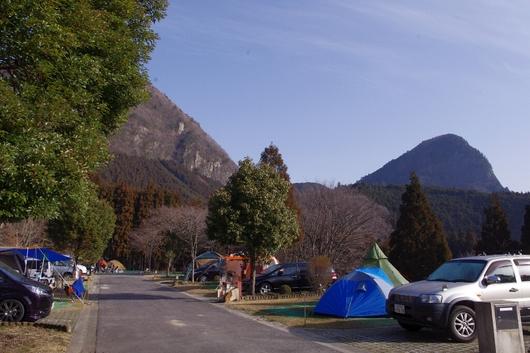 2011年の初キャンプ(2日目)_c0113733_202332.jpg