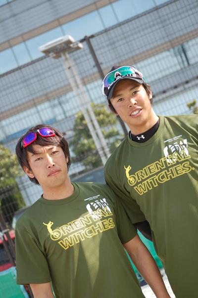 ビーチバレー・長谷川徳海選手インプレッション!_c0003493_935293.jpg