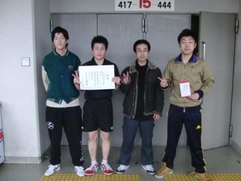 Bチーム 初参戦っ!_e0052012_19391485.jpg