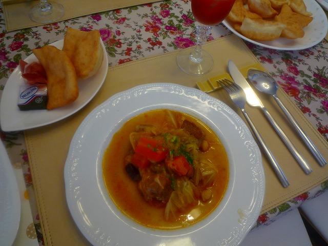 今月のイタリア料理レッスンpart7_f0229521_19581038.jpg