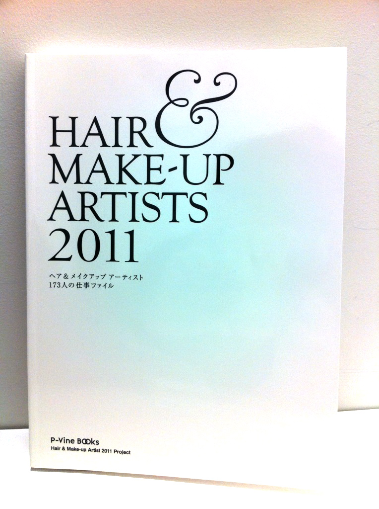 HAIR MAKE -UP ARTISTS 2011_d0151827_12514132.jpg