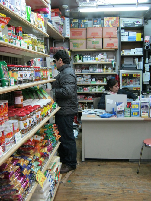 米とヘナパウダーが一緒に売ってる店_d0223445_1522057.jpg