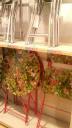 イチゴのテーブルとイス_a0098948_7421287.jpg