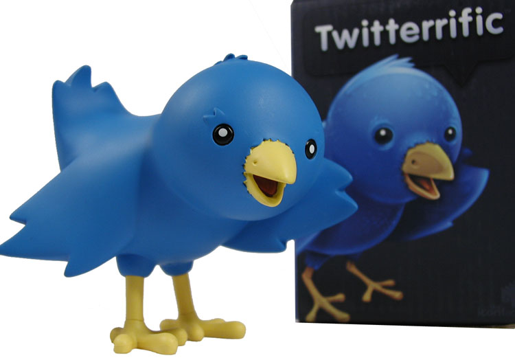 Ollie the Twitterrific Bird - Original Blue Version_e0118156_13374922.jpg
