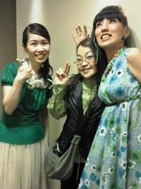 St.Patrick\'s Day 2011 @ ラマダホテル大阪_b0156260_13113420.jpg