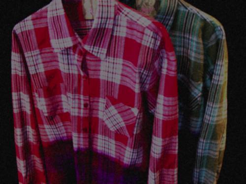 """Check Shirts \""""DYE\""""_c0127070_15462881.jpg"""