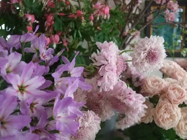 オークリーフ(ジョンクは春の香り)_f0049672_1174036.jpg