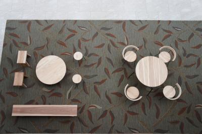 obisugi design in Sheraton_f0138874_1854736.jpg